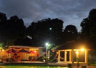 Graha Ayu Hotel Lombok