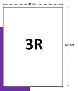 ukuran cetak photo, ukuran 10r sama dengan a4, ukuran kertas a3, ukuran pigura 16r, ukuran 16rs, cara membuat ukuran 10r di photoshop, ukuran crop 4r, 4 r