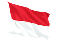 Kumpulan Gambar Animasi Bergerak Bendera Indonesia Salamun Picassa