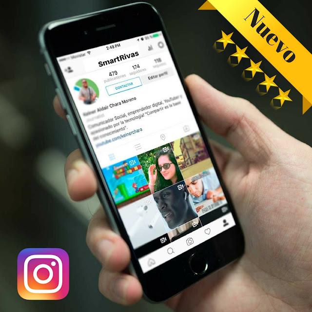 Cómo hacer vídeos para instagram