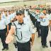 Governo do Ceará convocará 250 aprovados em concurso da Polícia Militar