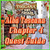 Farmville Alba Toscana Farm Chapter 4 Stefano's Dilemma Quest Guide