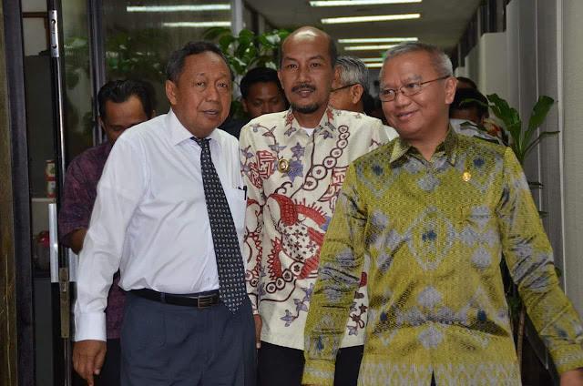 13 Oktober Wing Air Layani Penerbangan Bua-Makassar