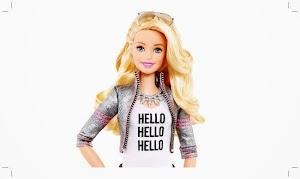 Mattel Segera Luncurkan Barbie yang Dapat Berbicara
