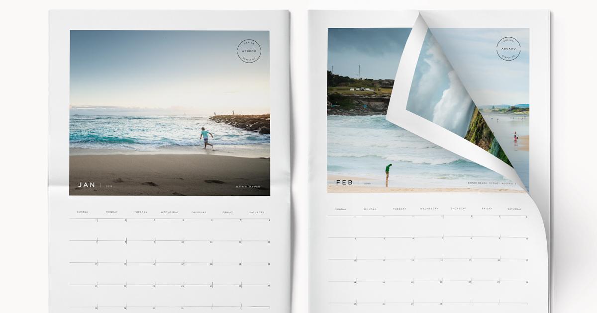 Lightroom Presets Tutorials And Printable Calendars Free Indesign