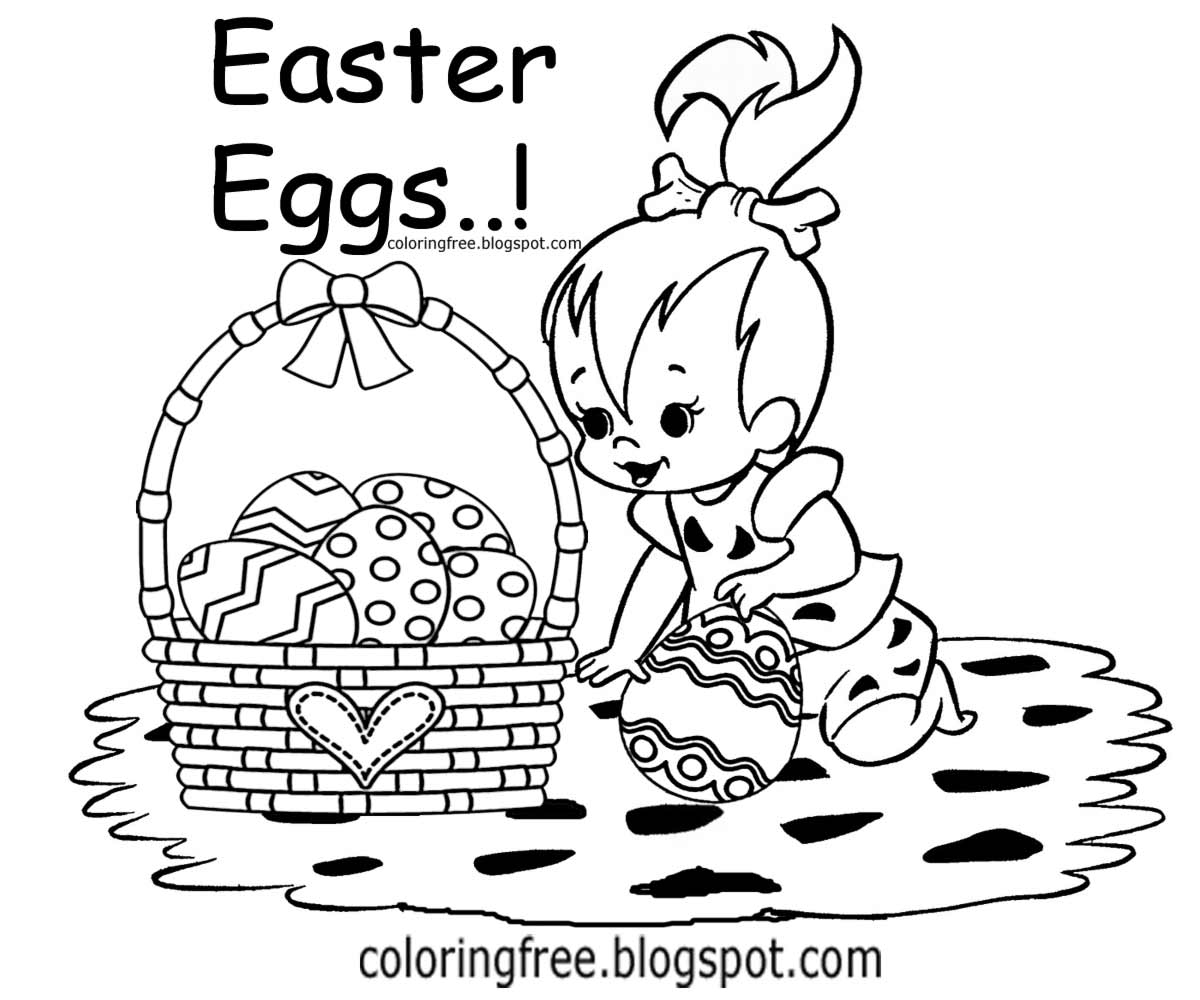 Free Coloring Pages Printable Pictures To Color Kids Drawing Ideas Happy Easter Coloring Pages