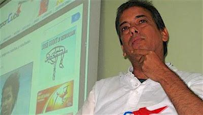 Renier González. Foto: Portal de la TV Cubana