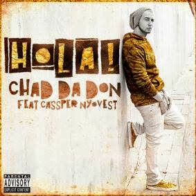 hola ft cassper nyovest by chad da don