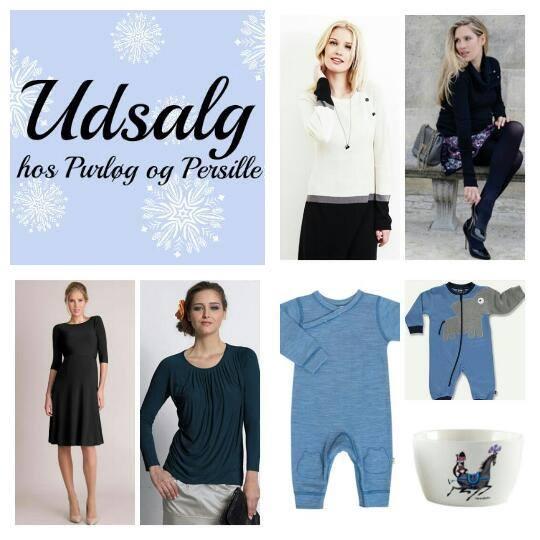 8eadbdfdf Purløg & Persille - Ammetøj, ventetøj og bæredygtigt tøj til kvinde ...
