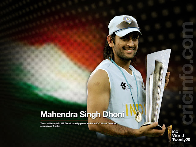 Indian Cricket Players Wallpapers