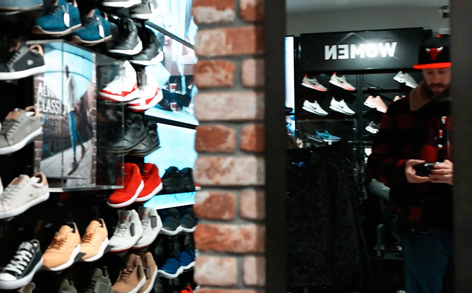 Foot Locker mit #GreatnessDoesGood | Spende deine Sneaker für einen guten Zweck