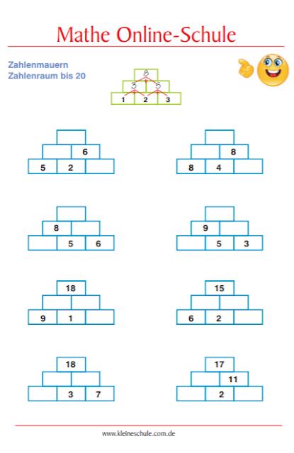 Mathe Aufgabe