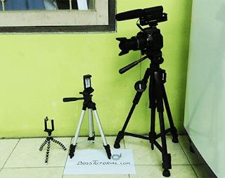 Tips trik cara merekam video dengan kamera ponsel