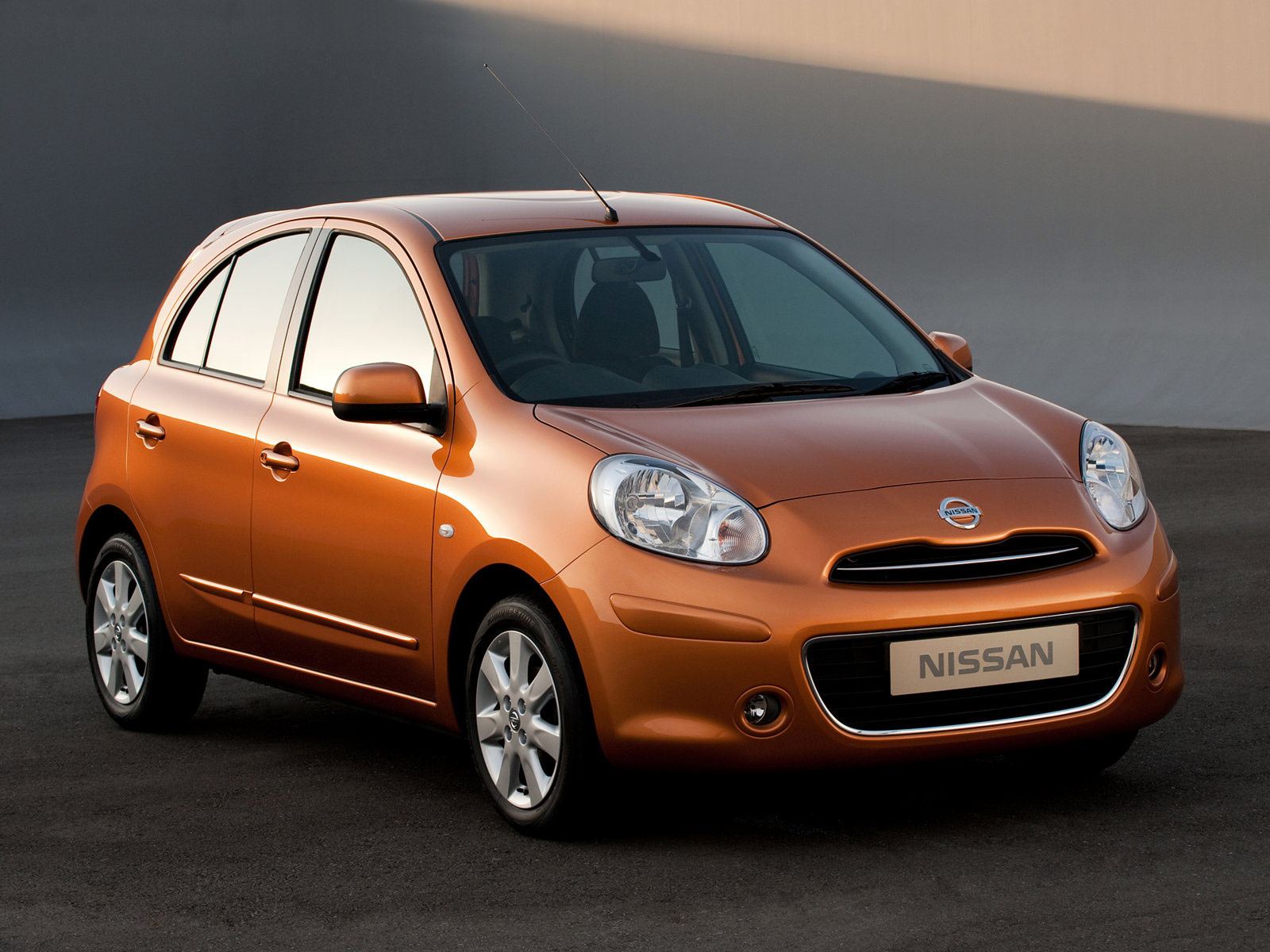 2011 nissan micra japanese car photos review. Black Bedroom Furniture Sets. Home Design Ideas