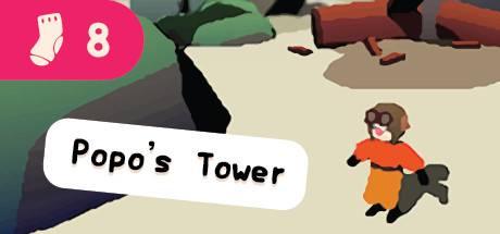 Sokpop S08: Popo's Tower Crack