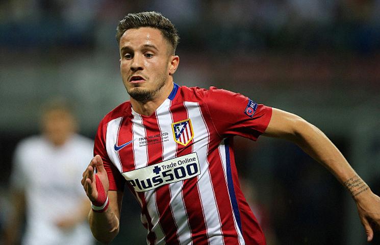 """Tuttosport: """"Juventus nastavlja da prati Saula Nigueza"""""""
