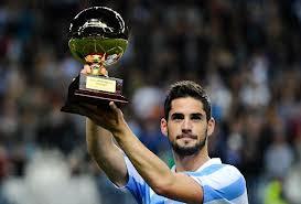 11 Pemain Debutan Terbaik di Liga Champions 2012-2013