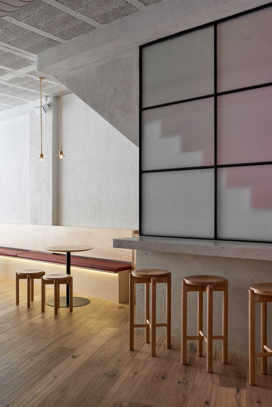 Avant Garde Design Commercial Spaces To Love