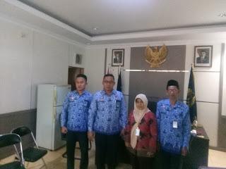 KPU dan Disdukcapil Kota Cirebon Jemput Bola Perekaman e-KTP