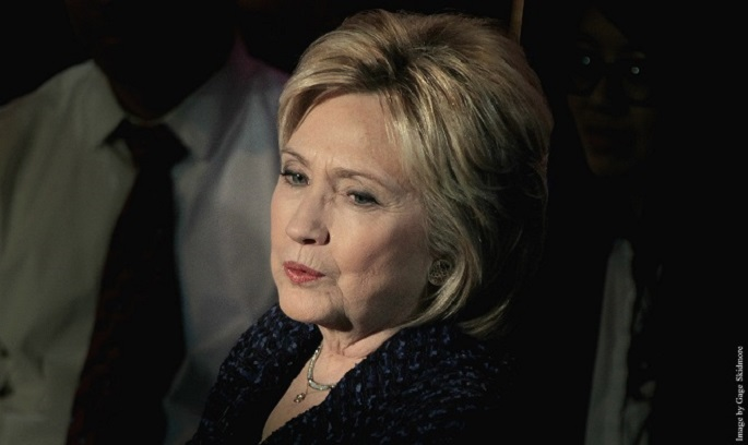 April 26 Primary results may solidify Clinton's nomination claim