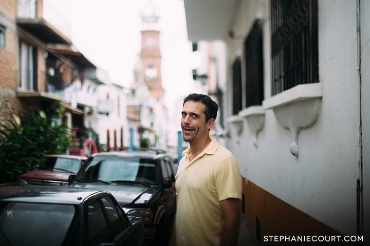 creative travel photography mexico