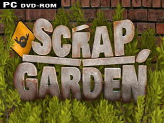 Scrap Garden Game Free Download