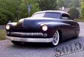 1949 Mercury Sled