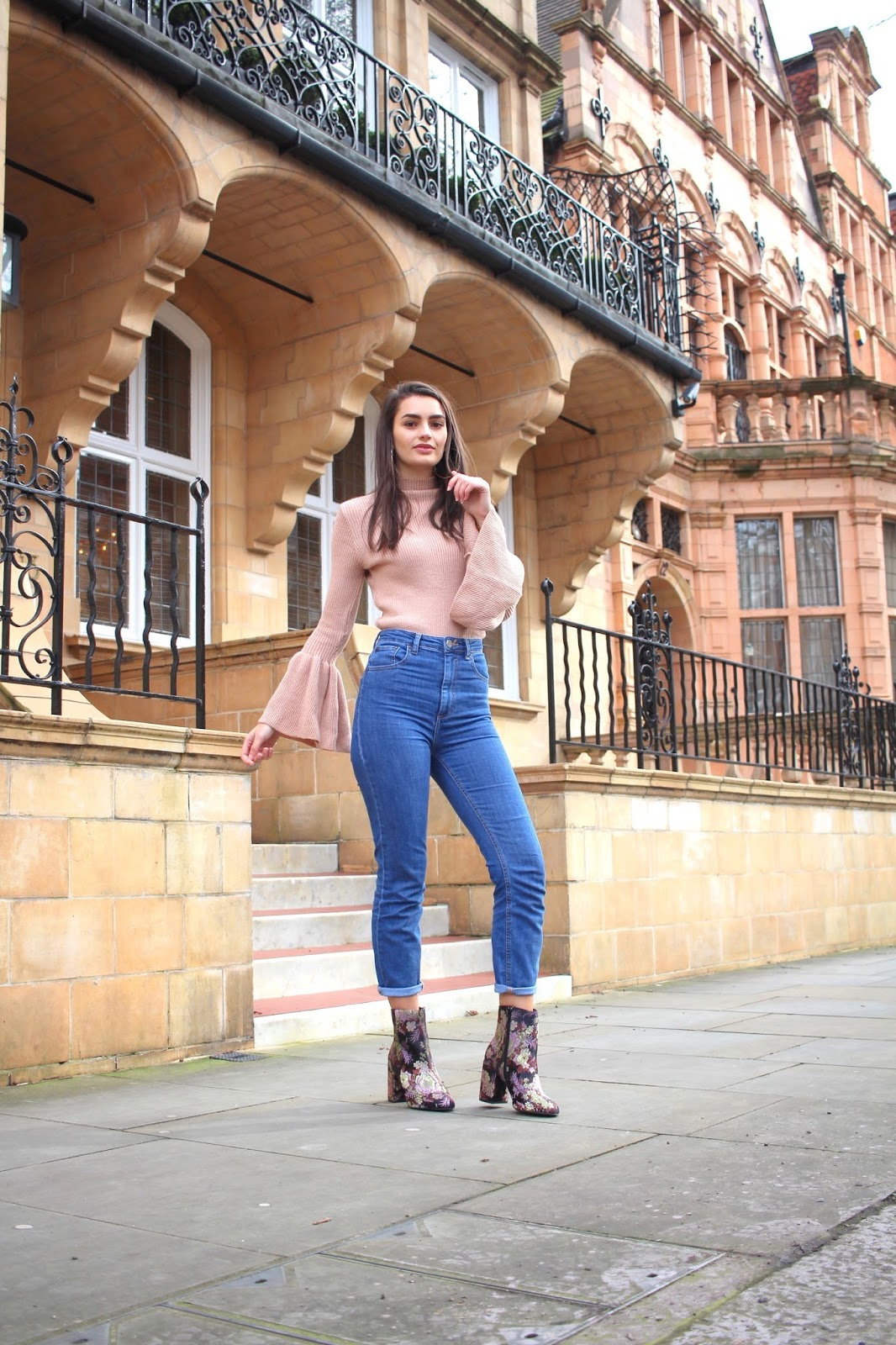 london style blogger peexo