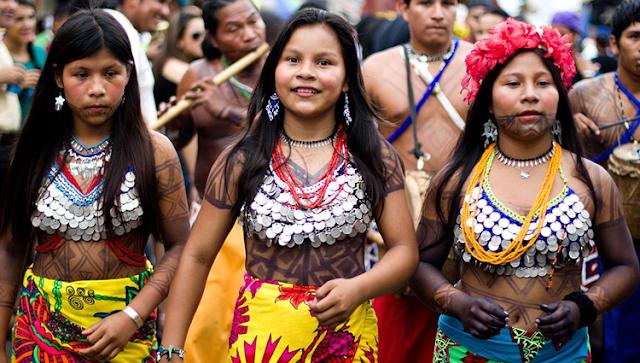 La Declaración de las Naciones Unidas sobre los Derechos de los pueblos indígenas