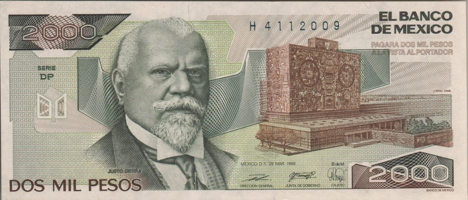 De Lo Social Y Mucho M 225s Billetes Am 233rica Latina