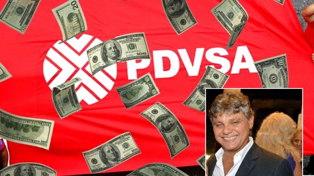 Multa millonaria para empresario que sobornó a funcionarios de PDVSA