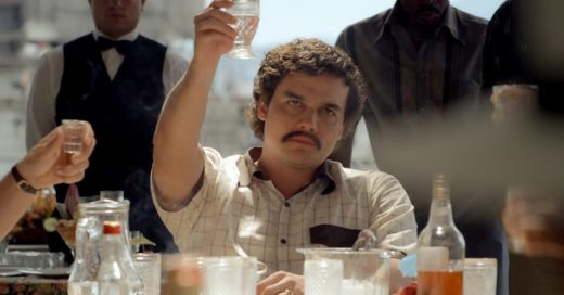 """Narcos"" regresa a Netflix en su segunda temporada"