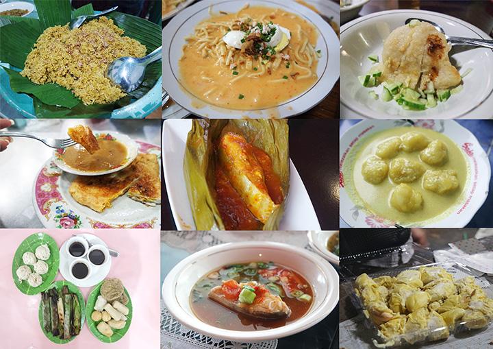 Mencicipi Ragam Kuliner Wajib Palembang Kadekarini