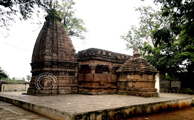 Fanikeshwar Nath - Siva Temple  Fingeshwar