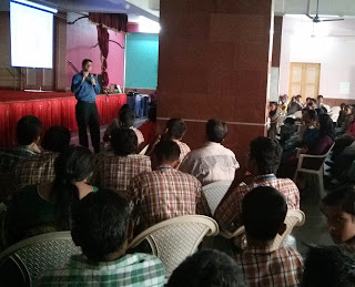 Career Counselling in Mumbai by Farzad Minoo Damania
