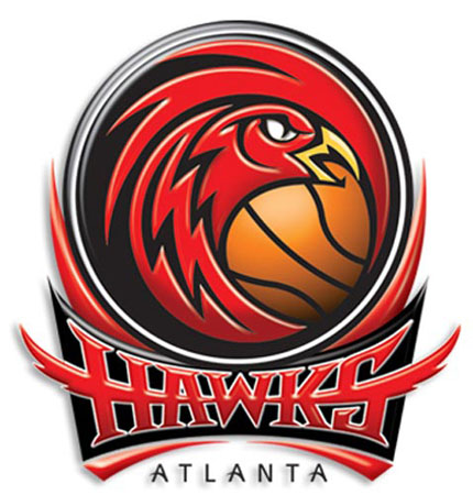 Atlanta Hawks Logo History of All Logos: ...