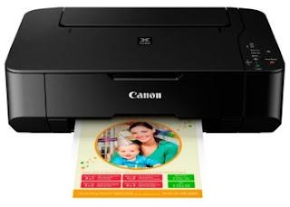 Canon Pixma MP237 Support