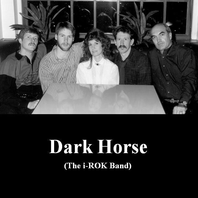 Dark Horse The Band