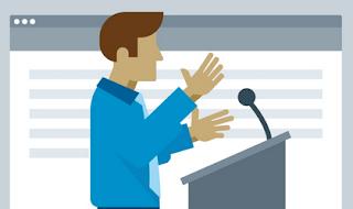 Contoh Pidato Perpisahan Rekan Kerja Dalam Bahasa Inggris Beserta Artinya