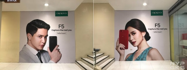 OPPO f5 best caMERA PHONE EVER