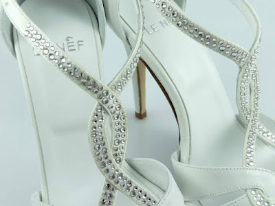 scarpe lenef