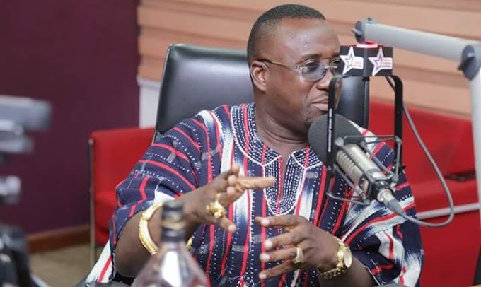 Chiefs must not engage in politics – Ansah Kwao