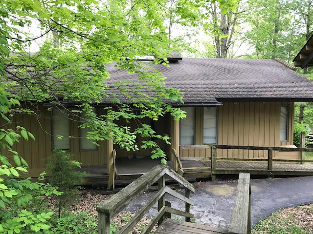 Ken carr blog leadership challenge at camp joy in ohio for Camp joy ohio cabins
