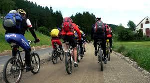 El cicloturismo