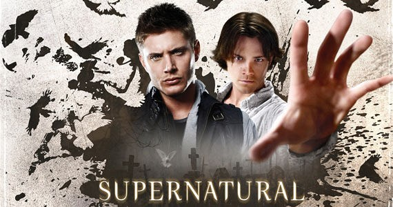 Supernatural Season 5 Sub Indo