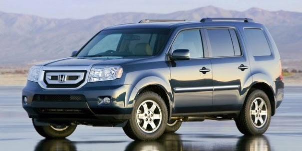 2015 honda pilot will be released with major changes and redesign. Black Bedroom Furniture Sets. Home Design Ideas