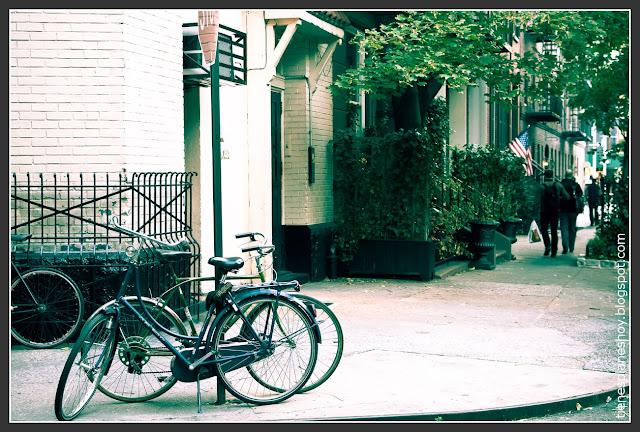 Greenwich Village (Nueva York)