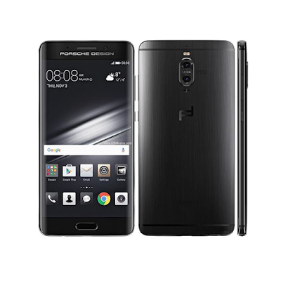 Huawei Mate 9 Porsche Design Specifications - Inetversal