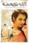 Banthipoola Janaki Movie Posters-thumbnail-12