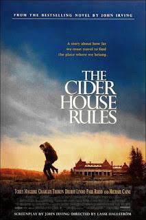 Las normas de la casa de la sidra (The Cider House Rules)